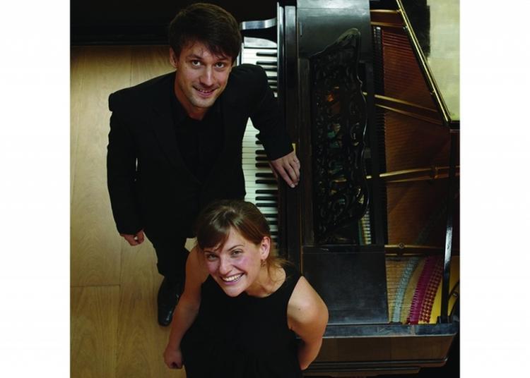 Concert Le Piano Trotteur à Tarbes