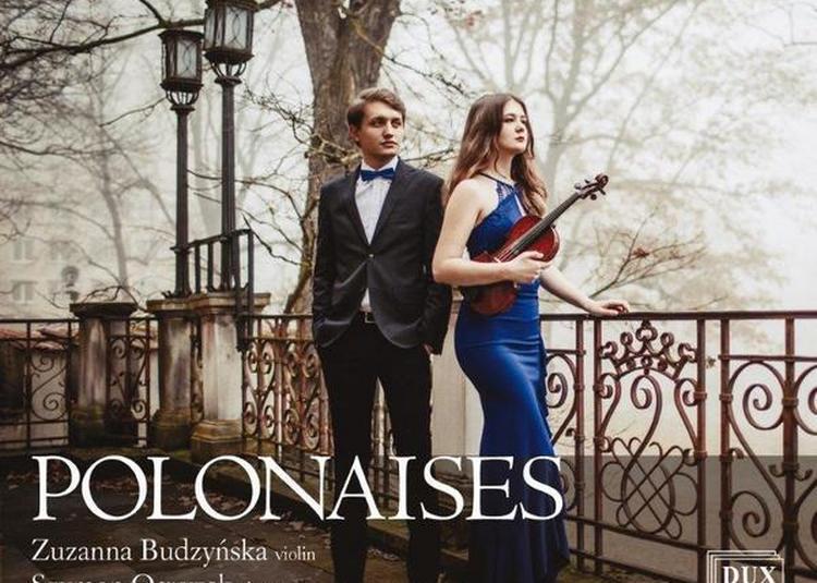 Concert Les Polonaises à Paris 4ème