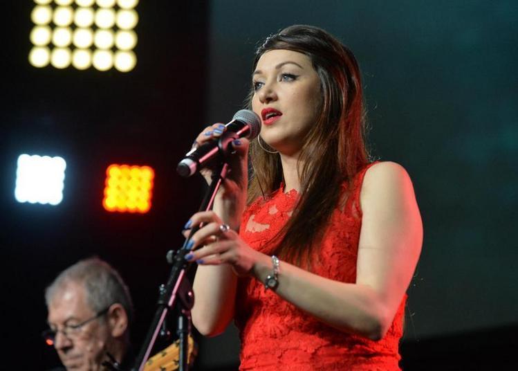 Concert Lina Doran Pour La Fête De La Musique à Caen