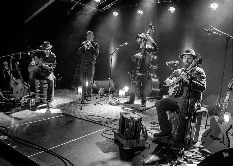 Concert Lo Radzouka à Montrond les Bains