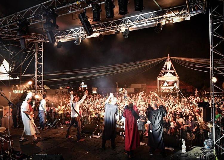 Concert - LosKsos à Valence