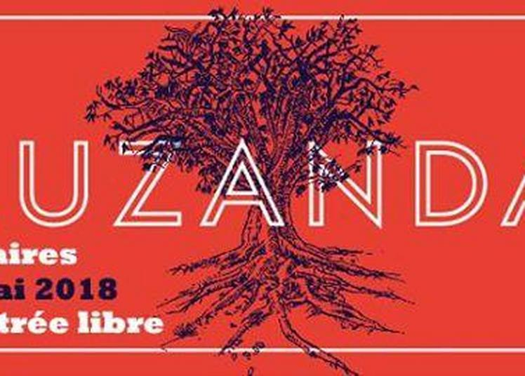 Concert Luzanda à Paris 11ème