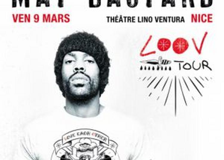 Mat Bastard + 1ère Partie à Nice