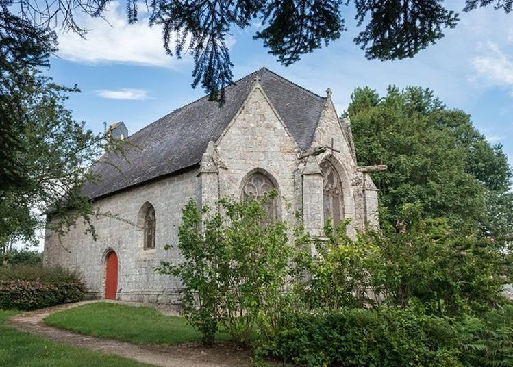 Concert Médiéval à La Chapelle Sainte Suzanne - Sérent à Serent