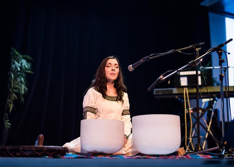 Concert Méditatif Bain de Sons, Voix de l'Ame à Villeurbanne