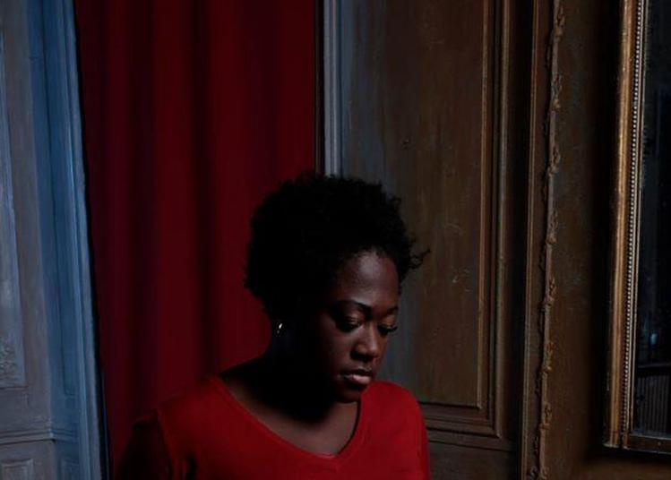 Concert - Mélissa Laveaux à Lognes