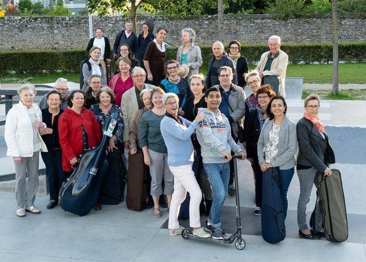 Concert Mendelssohn à Vannes