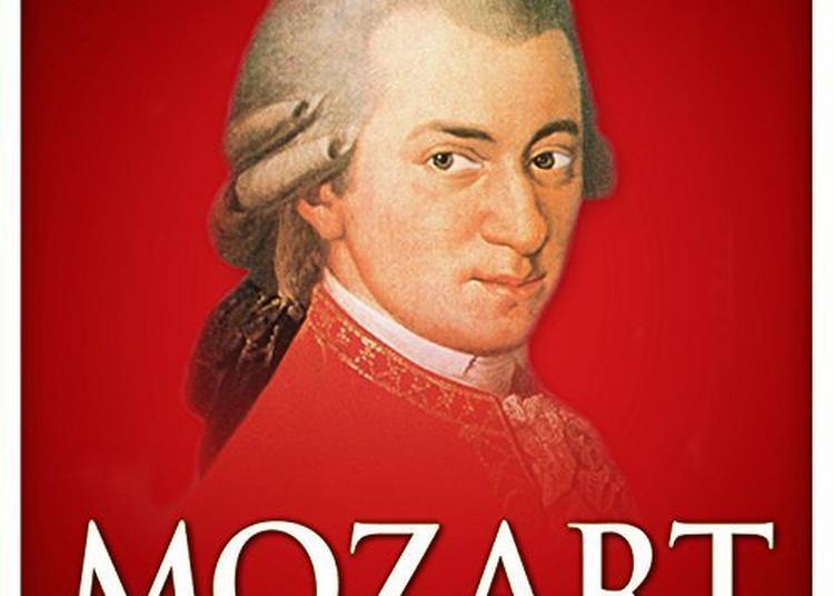 Concert Mozart à Cannes