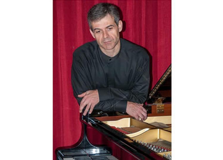 Concert «Musique et nature» par Bertrand Chauvineau à Nice