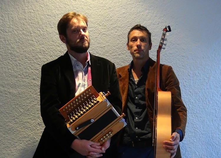 Concert Musiques Du Monde à Baud