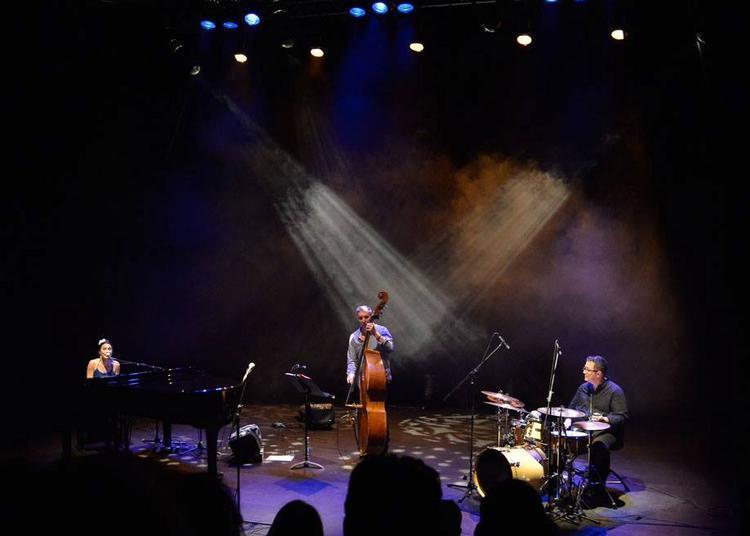 Concert Mylène Hals Trio à Avignon