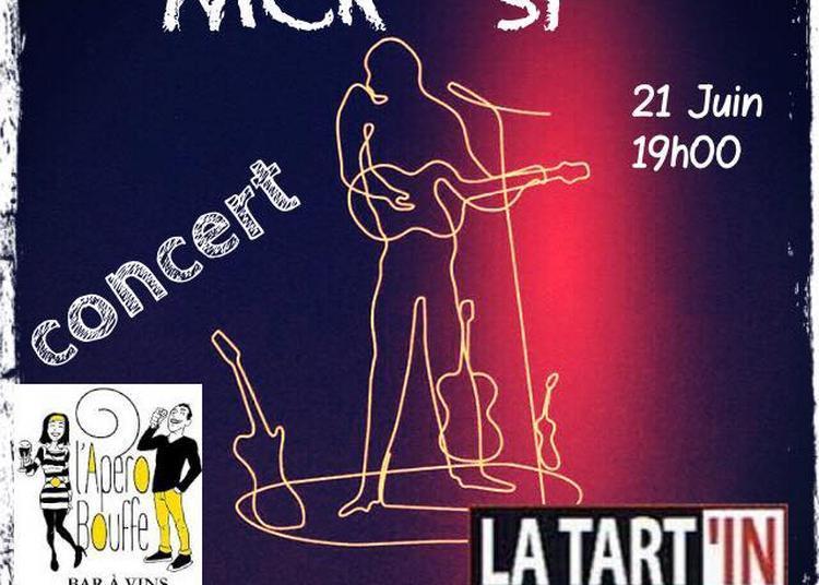 Concert - Nick