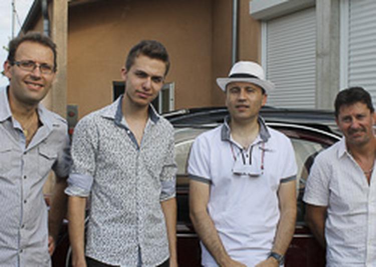 Concert Ô Bar avec ABM à Castres