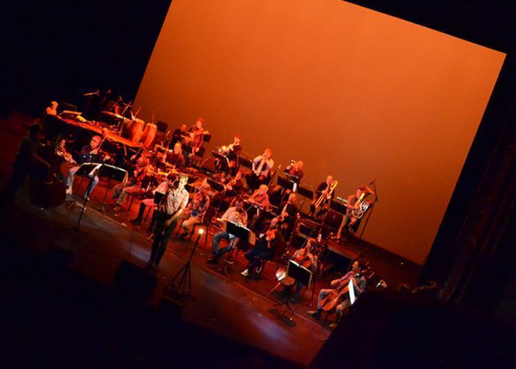 Concert : Orchestre Régional De Normandie à Mondeville