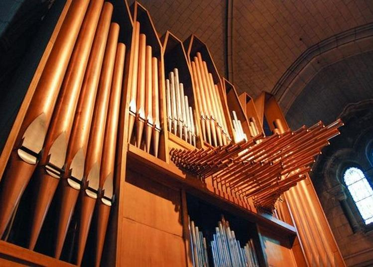 Concert  Orgue à 4 Mains. à Mandelieu la Napoule