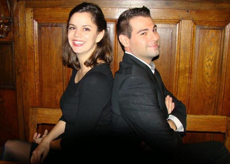 Concert Orgue et Piano à Caen