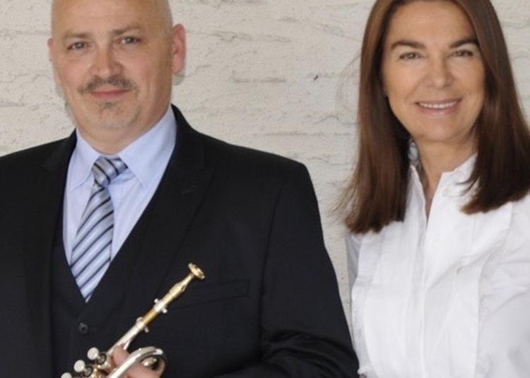 Concert orgue et trompette à Aix les Bains