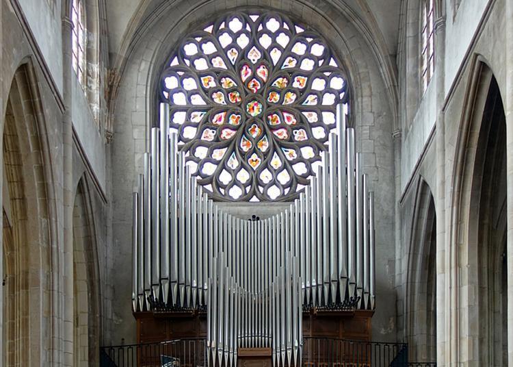 Concert Orgues Et Anches à Dunkerque