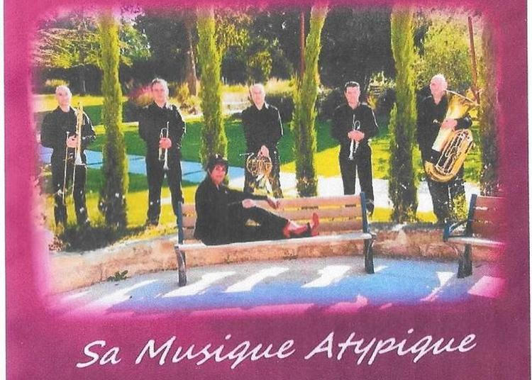 Concert Par L'ensemble Vents D'anges à Cavillargues
