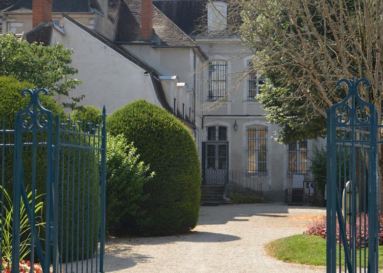 Concert Par L'harmonie D'auxerre Au Musée Leblanc-duvernoy à Auxerre