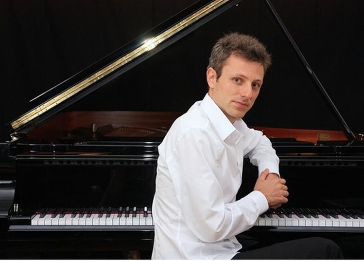 Concert Piano Main Gauche (debussy, Schulhoff, Bartok Et Ravel) à Paris 7ème