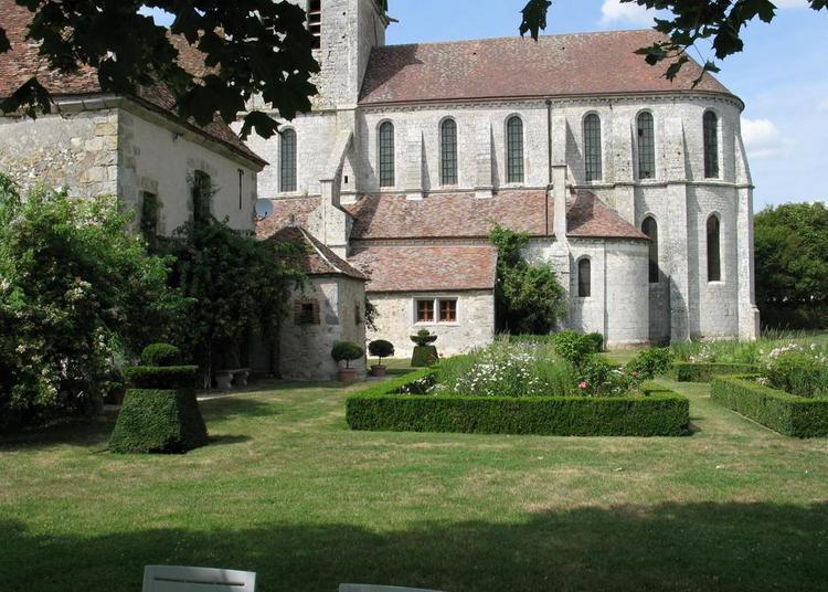 Concert - pique nique  musique au jardin à Voulton
