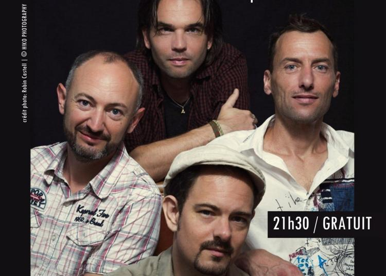 FacTicE - pop/rock à Cavalaire sur Mer