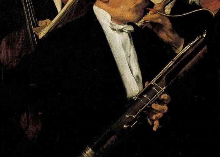 Concert Quatuor D'ouverture à Colombes