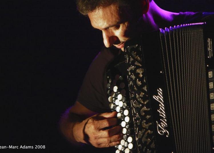Concert René Sopa 4tet