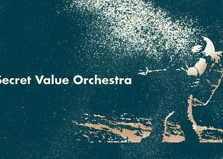 Secret Value Orchestra à Nantes