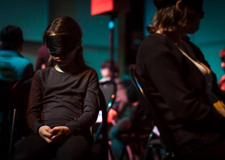 Concert sensoriel dans le noir