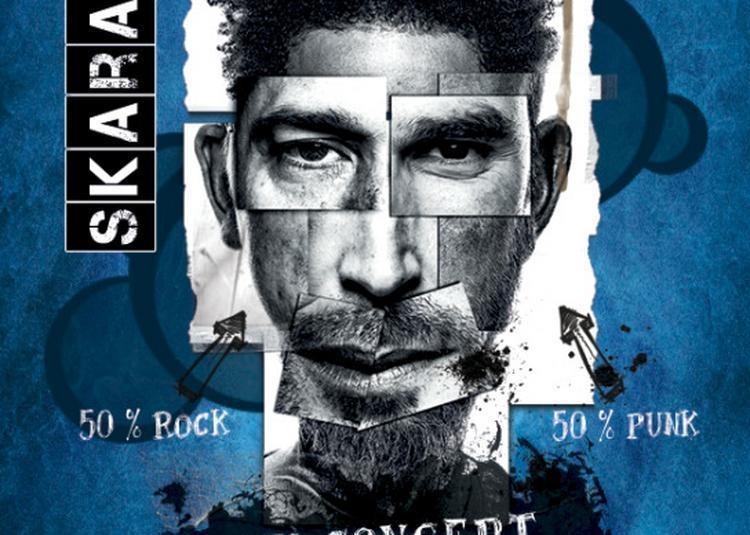 Concert Ska Punk à Ecquevilly