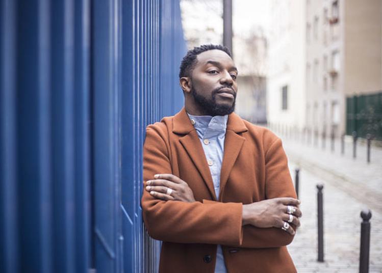 Concert Sly Johnson à Le Blanc Mesnil
