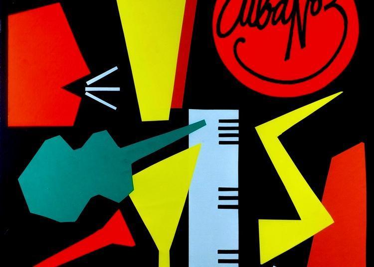 Soirée cubaine (Fête de la Musique 2018) à Cesson Sevigne