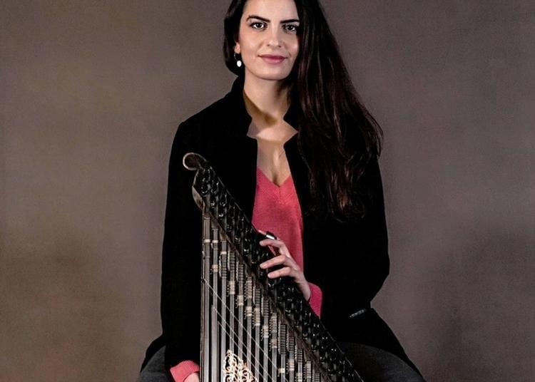Concert Solo De Christiane Zayed à Argenteuil