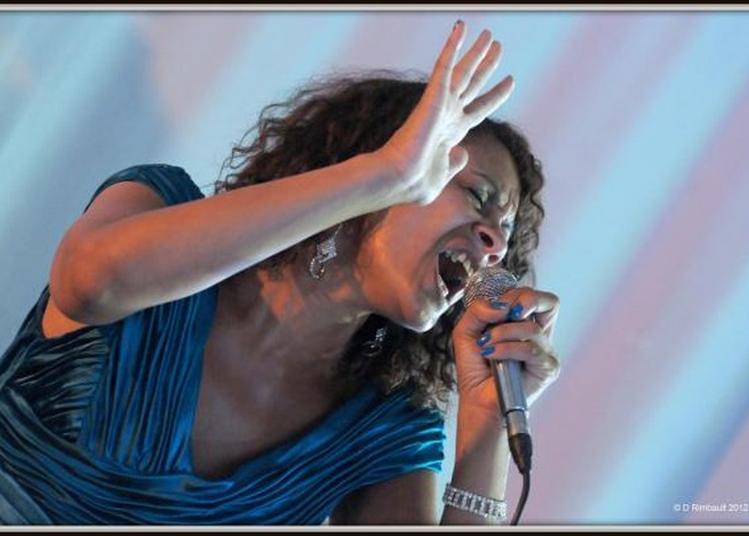 Concert Soul & Gospel à Parigne le Polin