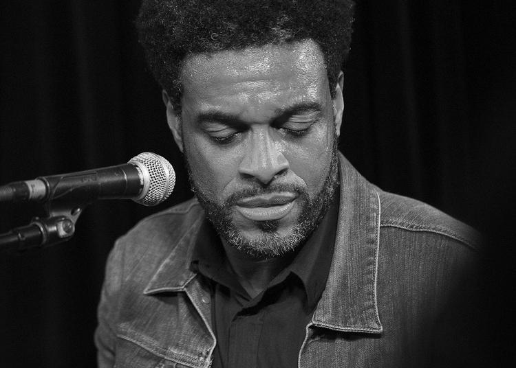 Concert Soul, Stefan Filey à Paris 5ème