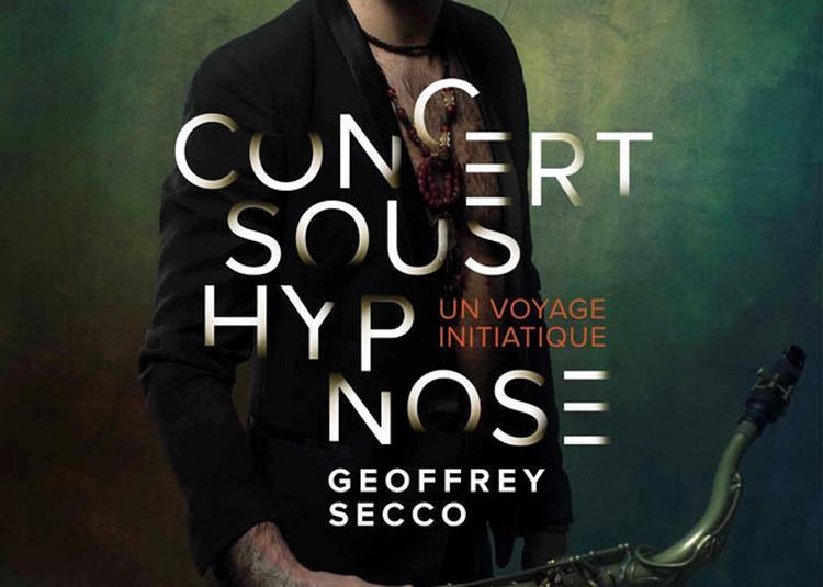 Concert Sous Hypnose à Lyon