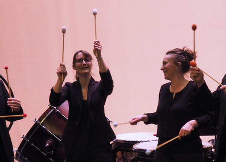 Concert-spectacle À 1 000 Temps à Villars Fontaine