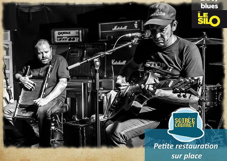 Concert Stop II à Verneuil sur Avre