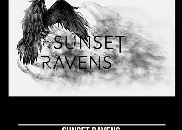Sunset Ravens à Lille
