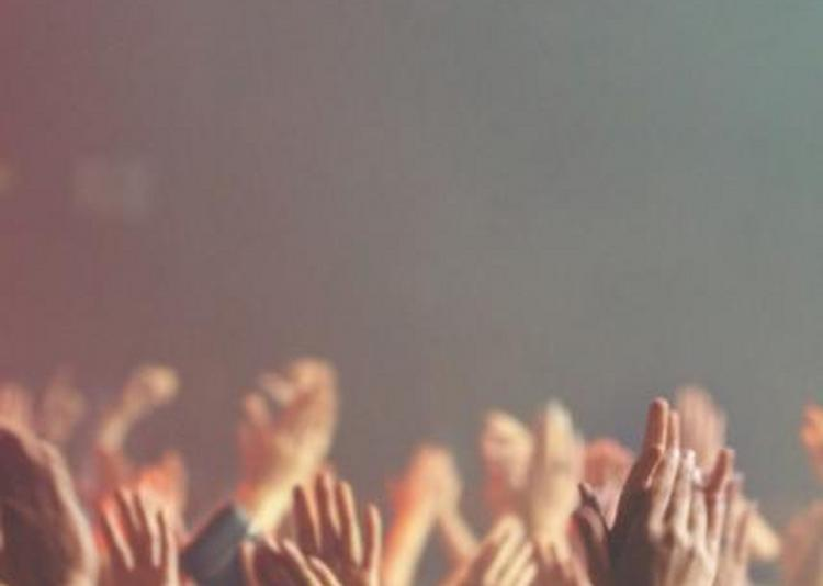 Concert Surprise à Clermont Ferrand