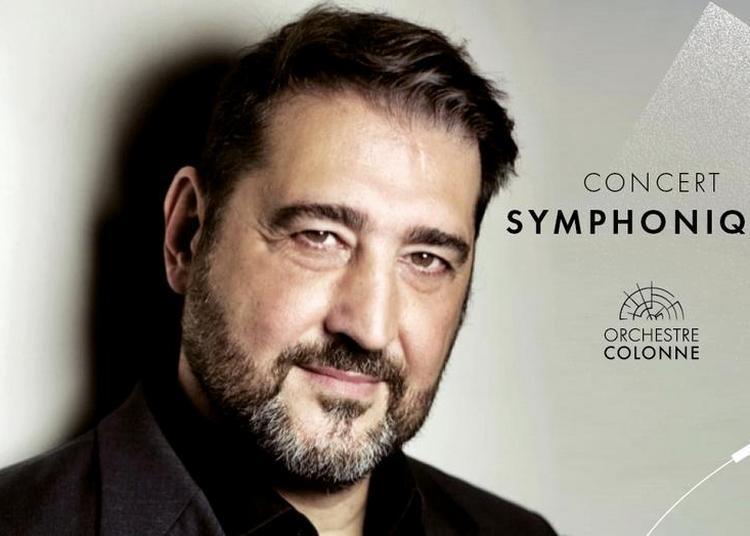 Concert Symphonique | De La France À L'espagne à Paris 17ème