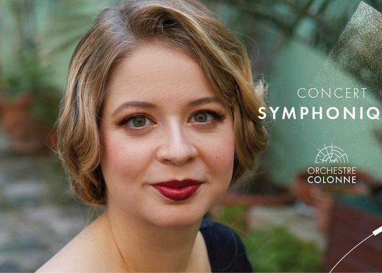 Concert Symphonique   Une Escapade Française à Paris 13ème