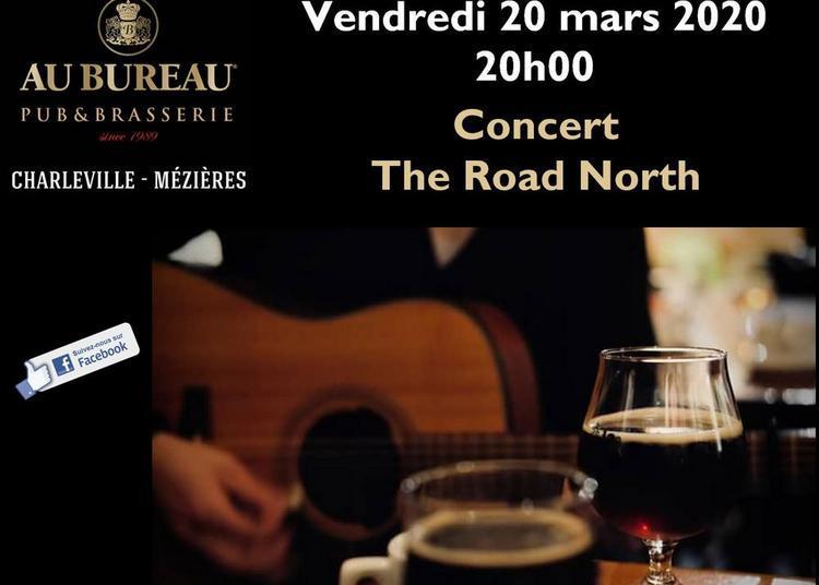 Concert The Road North ! à Charleville Mezieres