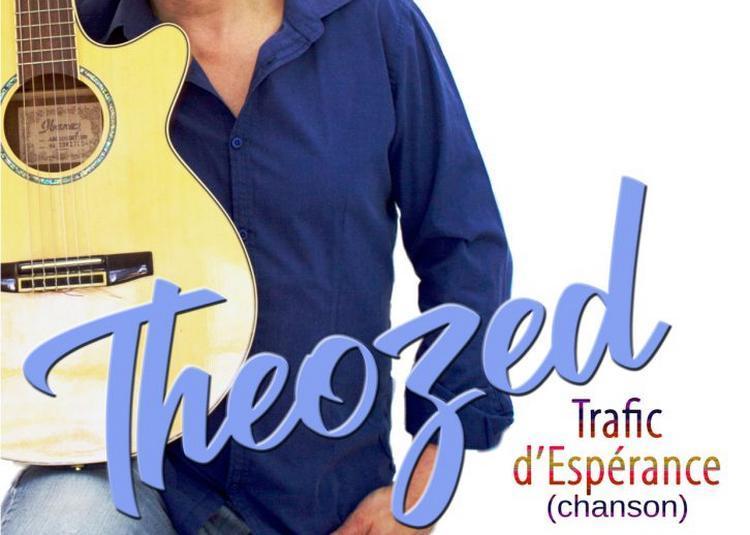 Concert Theozed à Latresne
