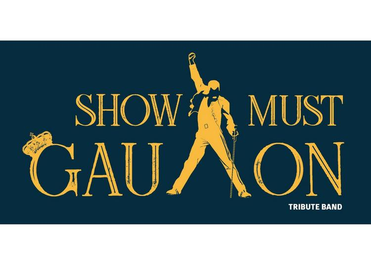 Concert Tribute QUEEN avec le groupe Show Must Gau On à Dax