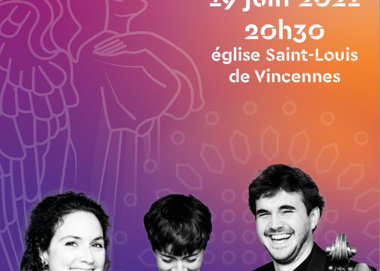Concert Trio Karénine à Vincennes