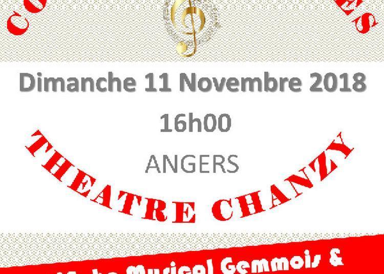 Concert Varietes à Angers
