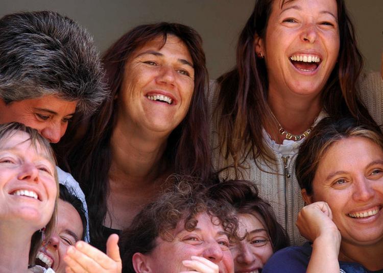 Concert Voy'elles, Choeur De Femmes à Saint Papoul